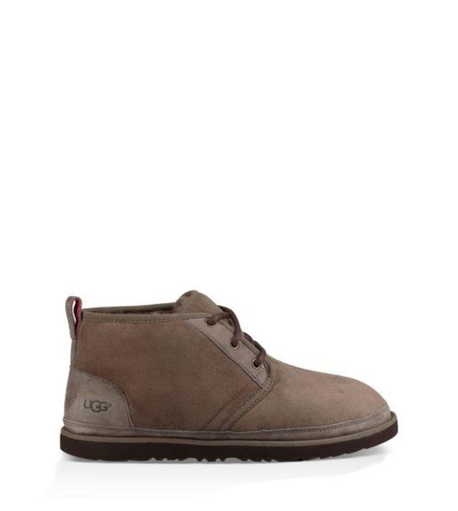 UGG Neumel Twinface Mens Boots Slate 6