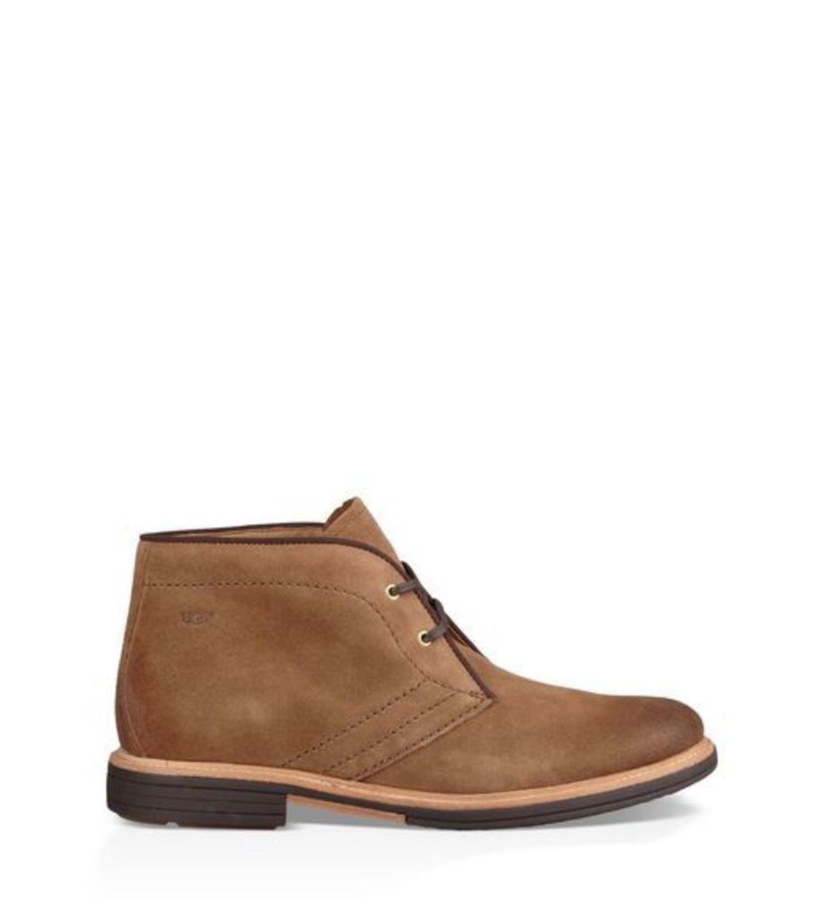 UGG Dagmann Mens Shoes Chestnut 7