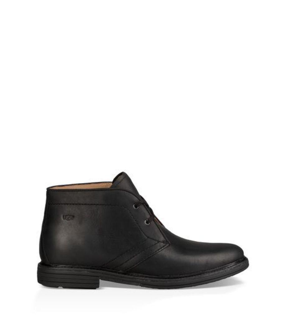 UGG Dagmann Mens Shoes Black 11