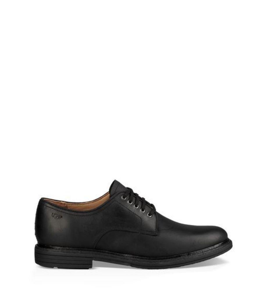 UGG Jovin Mens Shoes Black 10