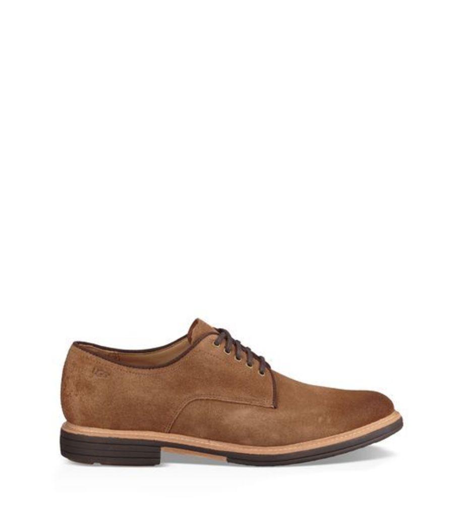 UGG Jovin Mens Shoes Chestnut 9