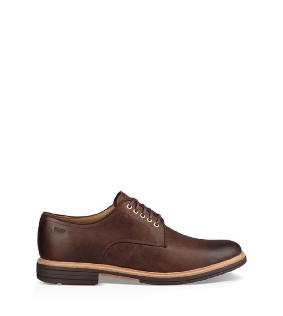 UGG Jovin Mens Shoes Grizzly 7