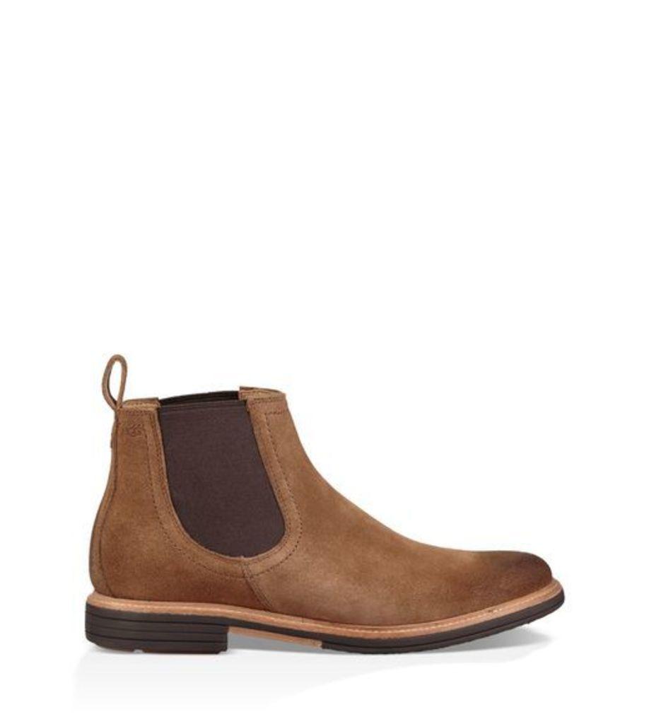 UGG Baldvin Mens Boots Chestnut 7