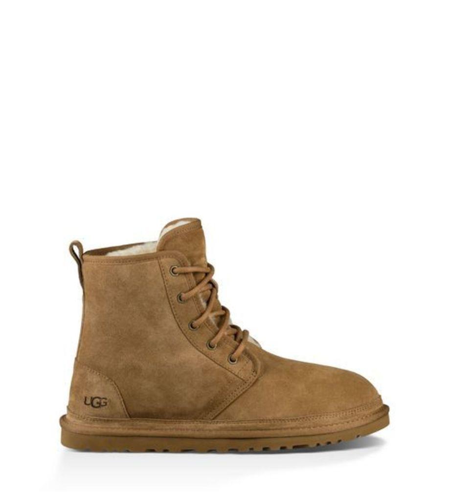 UGG Harkley Mens Boots Chestnut 10
