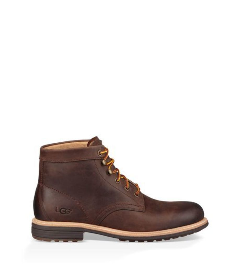 UGG Vestmar Mens Boots Grizzly 10