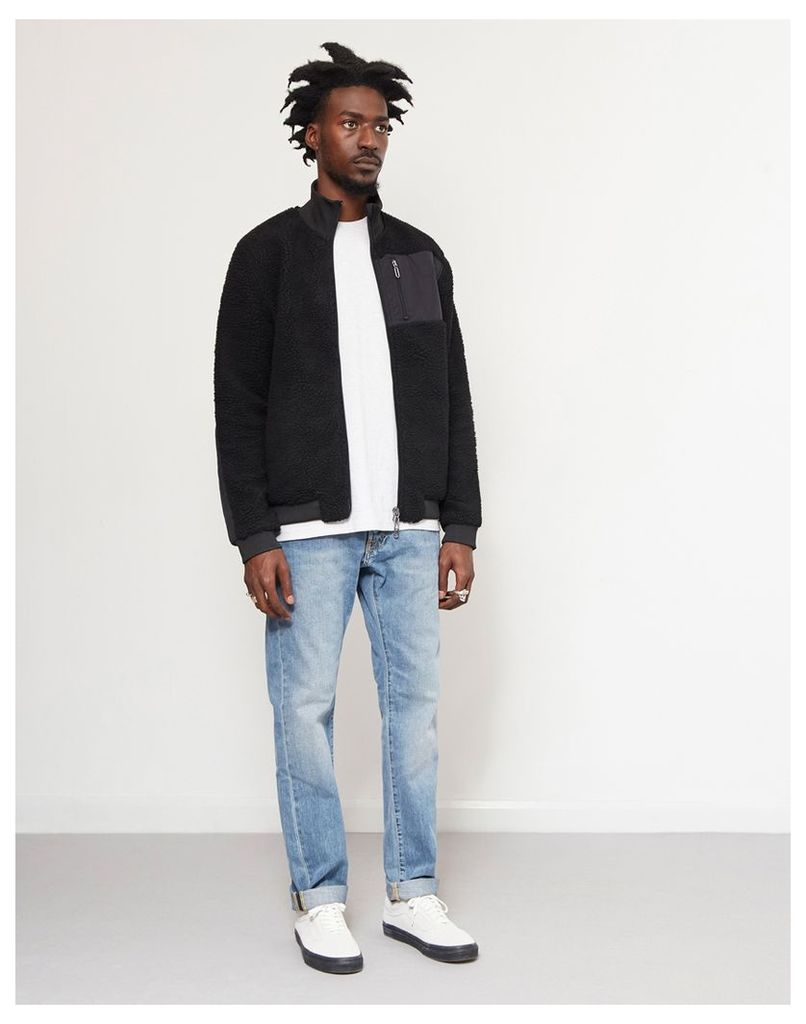 Only & Sons Sayed Jacket Black