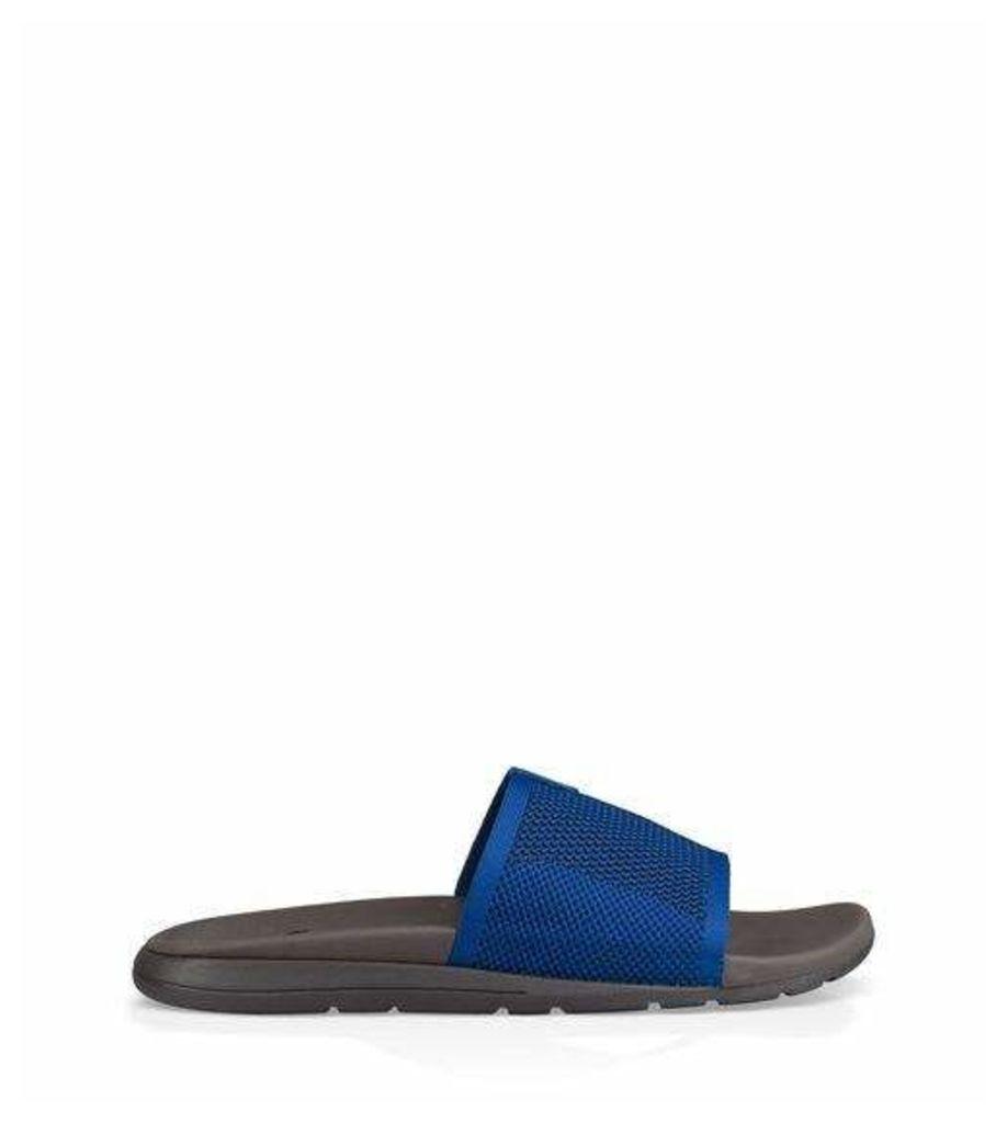 UGG Xavier Hyperweave Mens Sandals Azul 6