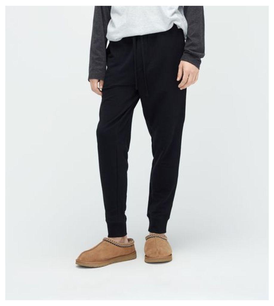 UGG Jakob Mens Loungewear Black L