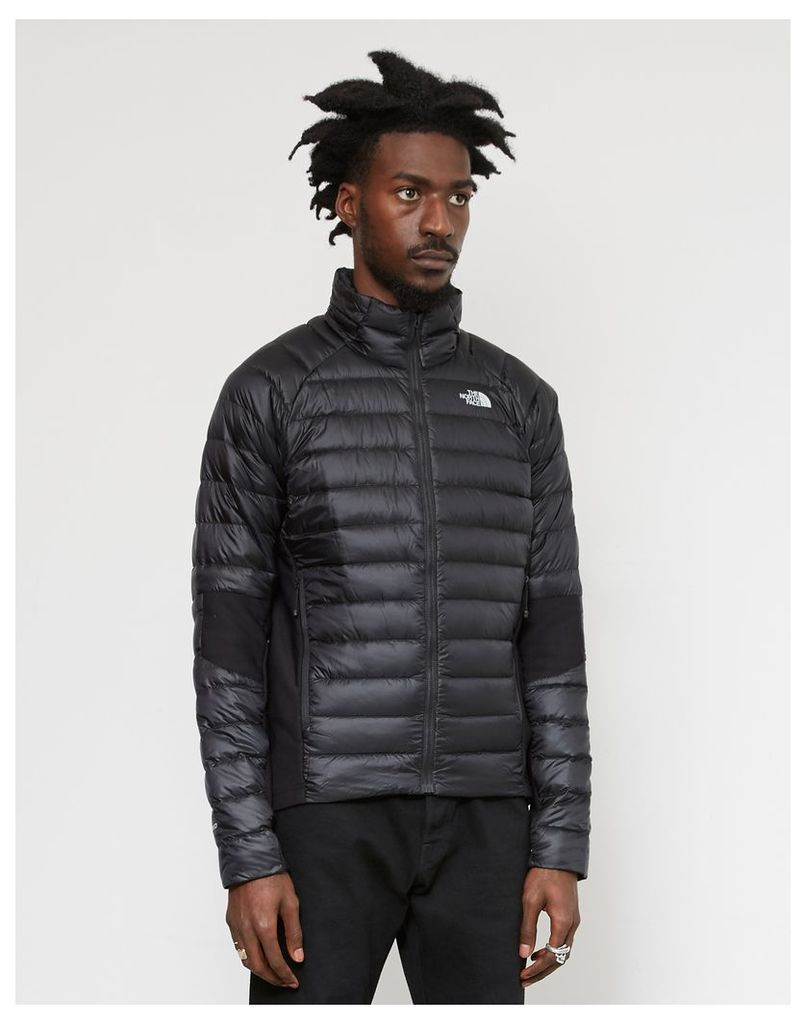 The North Face Crimptastic Hybrid Jacket Black