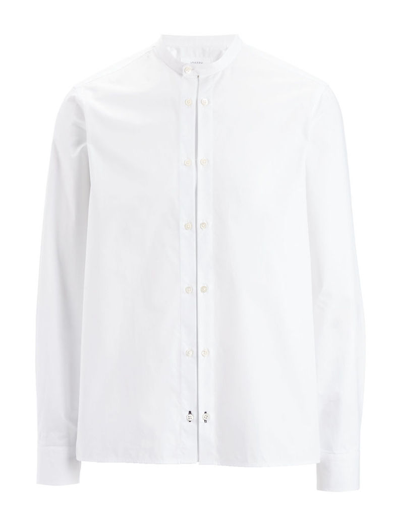 Chemise Blanche Dale Shirt