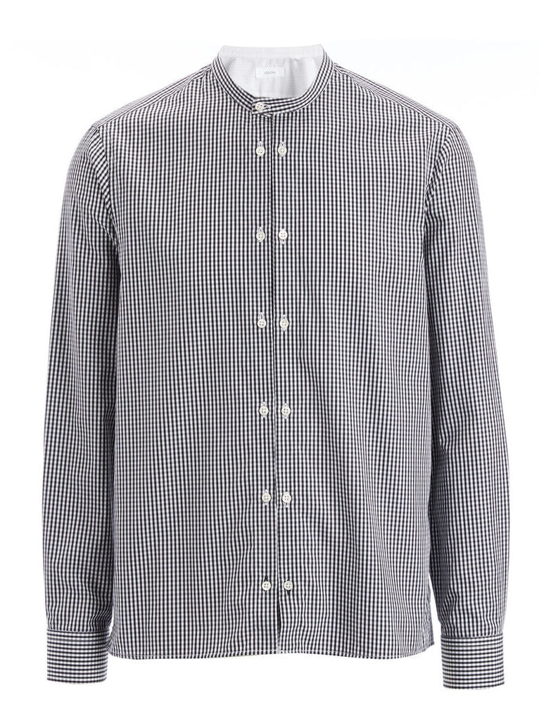 Gingham Dale Shirt