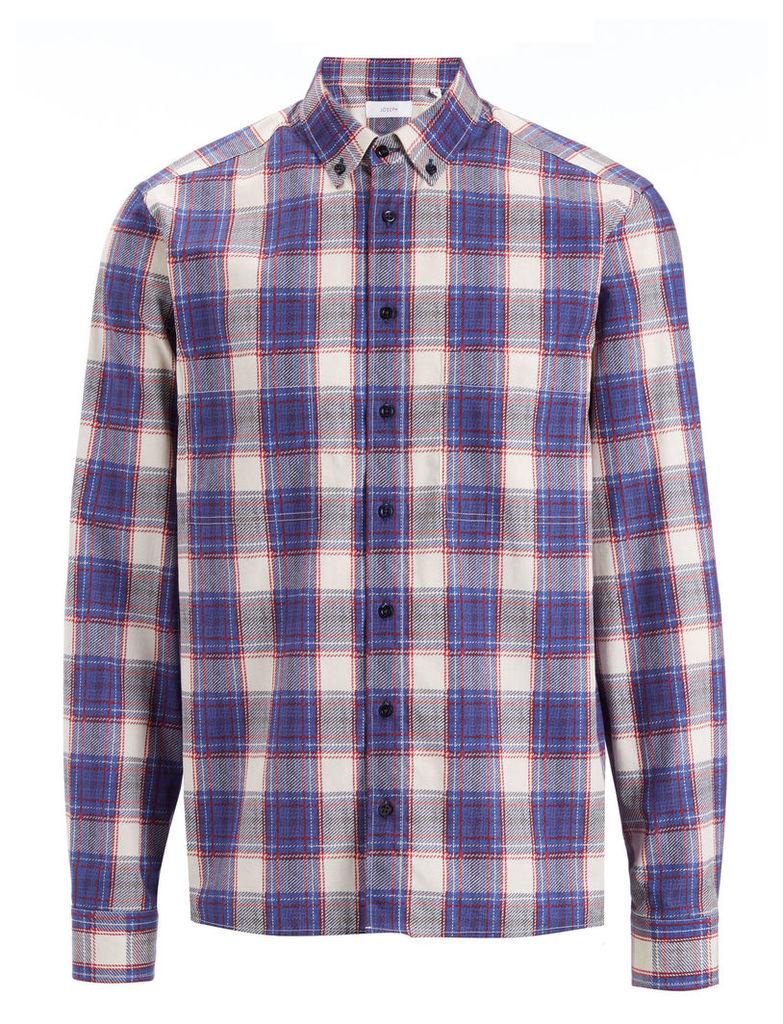 Cotton Elton Coates Shirts