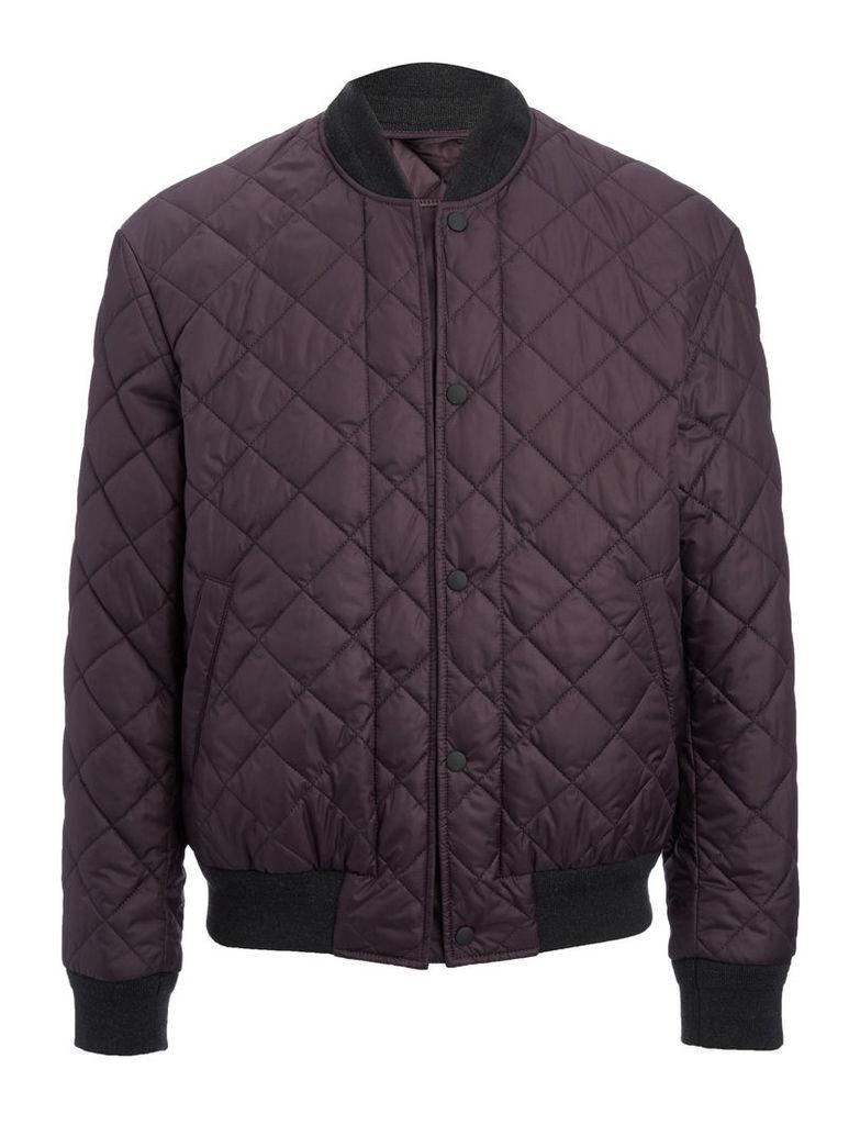 Nylon Midford Coat