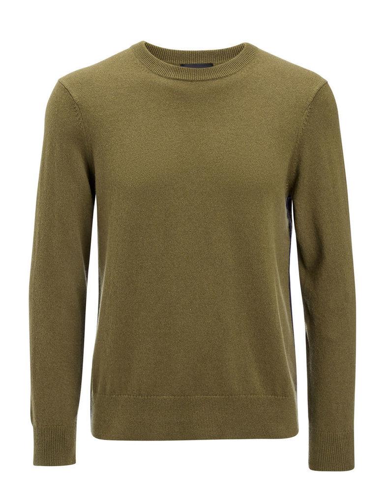 Mongolian Cashmere Sweater