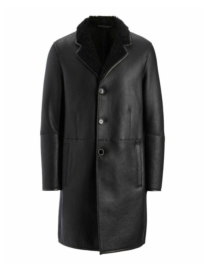 Sheepskin Aston Coat