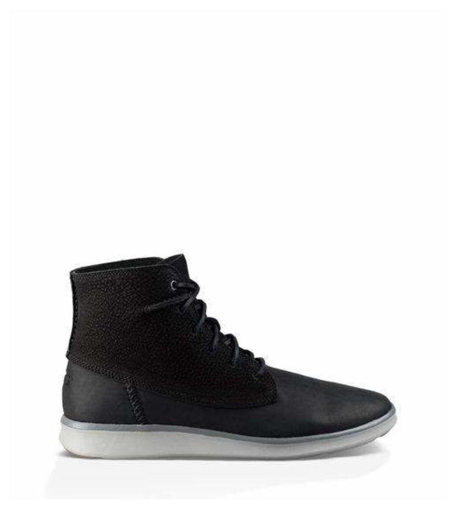 UGG Lamont Mens Boots Black 6