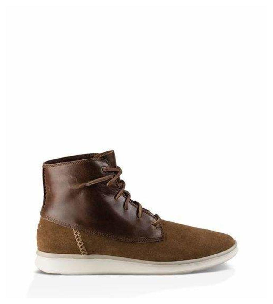 UGG Lamont Mens Boots Chestnut 7