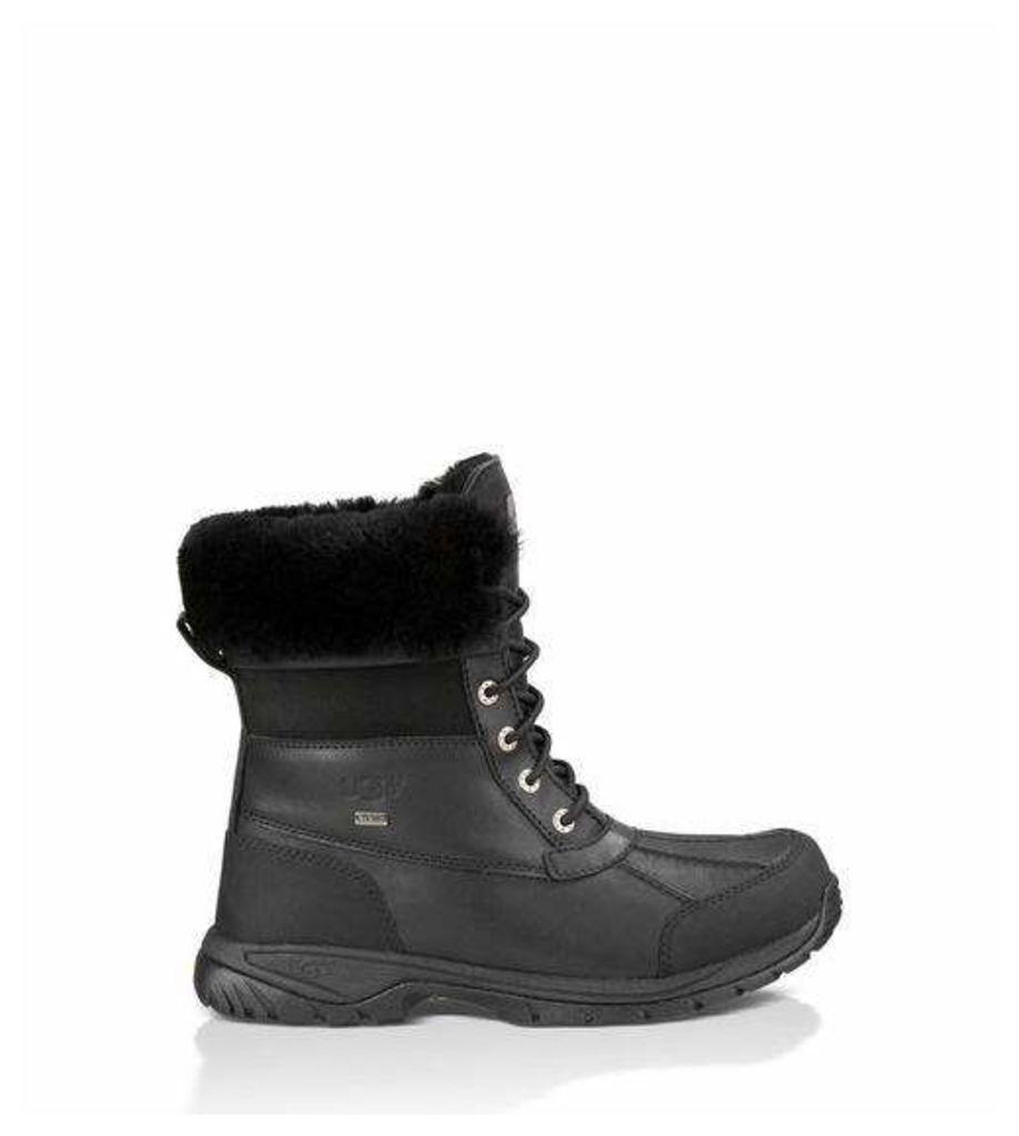 UGG Butte Mens Boots Black 9.5