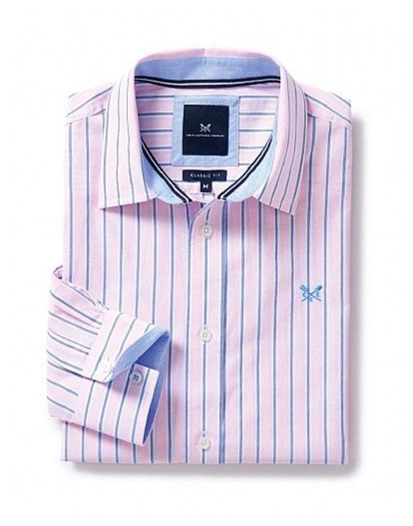 Hallington Stripe Classic Shirt