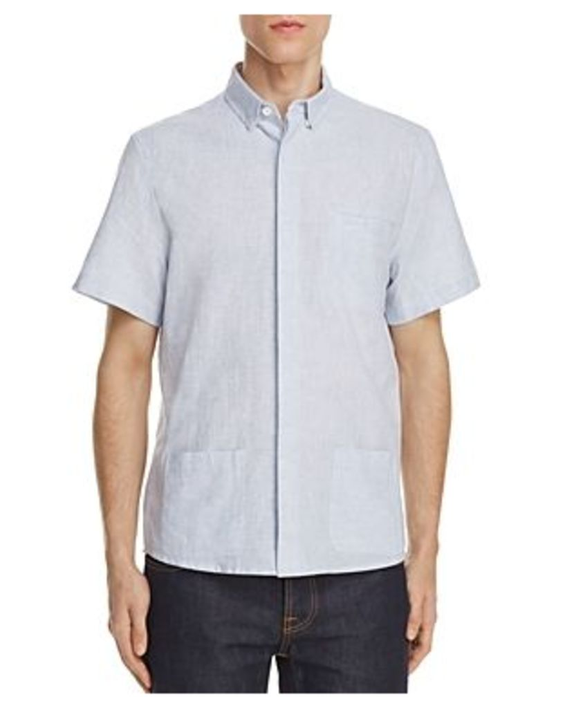 Native Youth Wembury Shirt