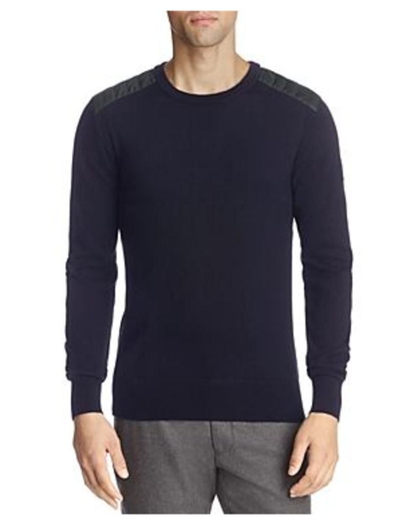 Belstaff Kerrigan Crewneck Sweater