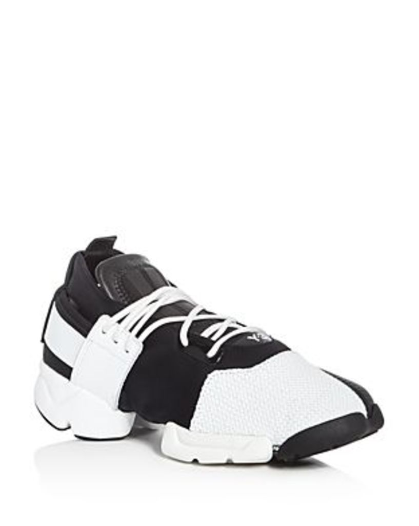Y-3 Kydo Lace Up Sneakers