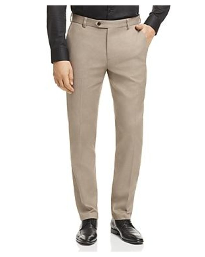 Brooks Brothers Houndstooth Slim Fit Chino Pants