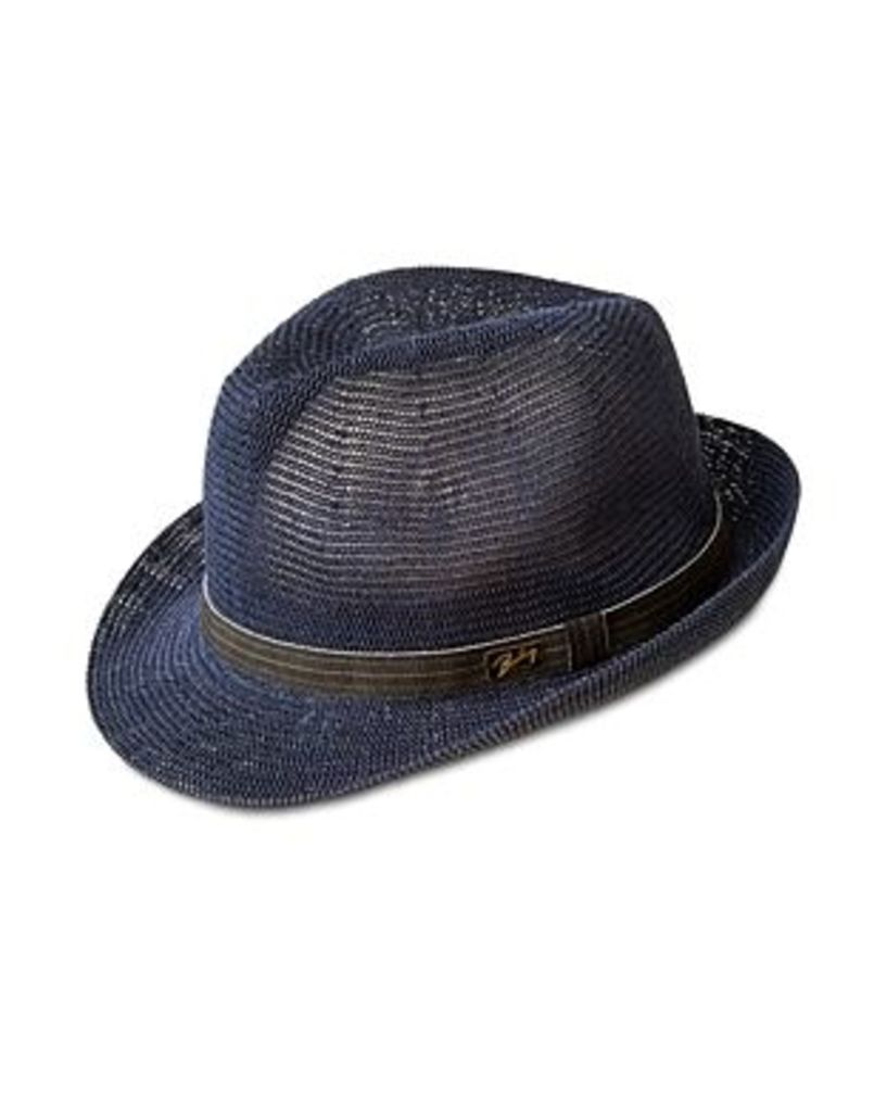Bailey of Hollywood Elliot Poet Fedora