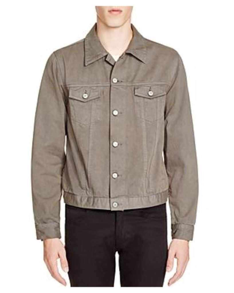 Jean Shop Wayne Denim Jacket