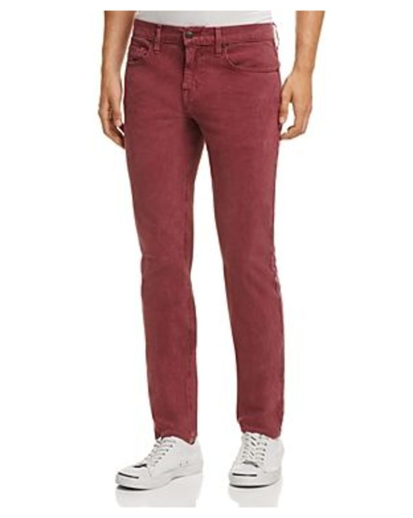 Joe's Jeans Kinetic Bi-Stretch Slim Fit Jeans