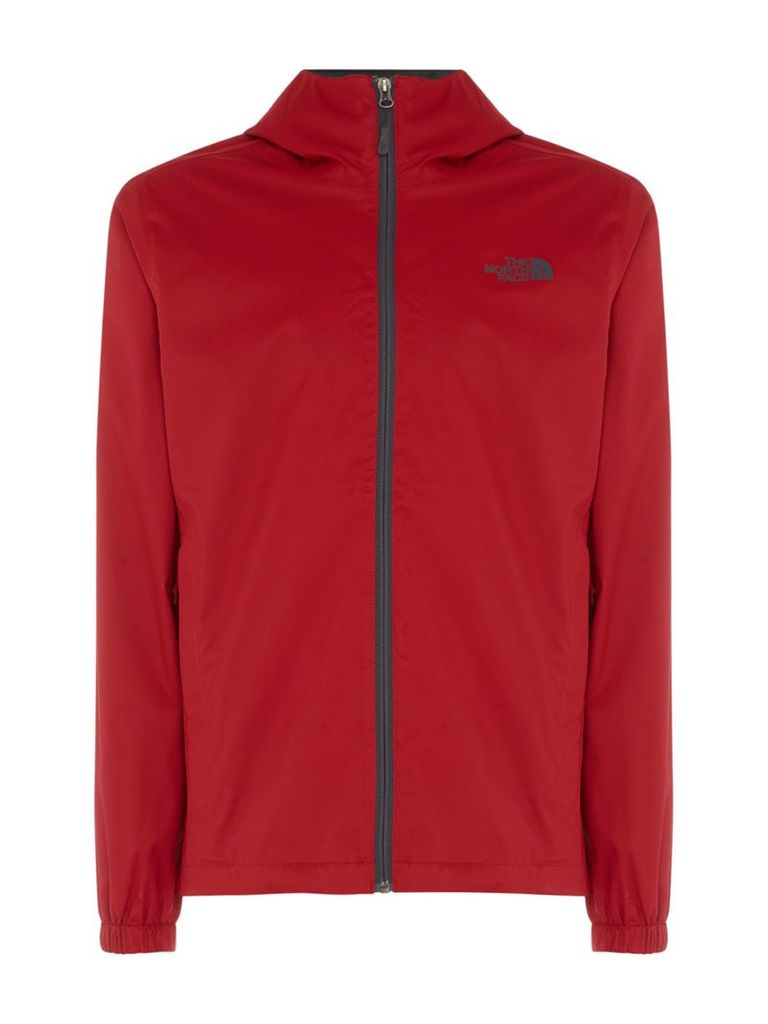 Men's The North Face Quest jacket, Red