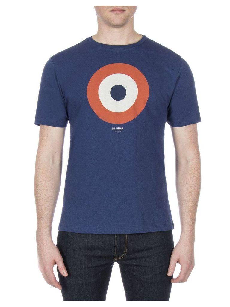 Target T-Shirt Med MARNIN MARL