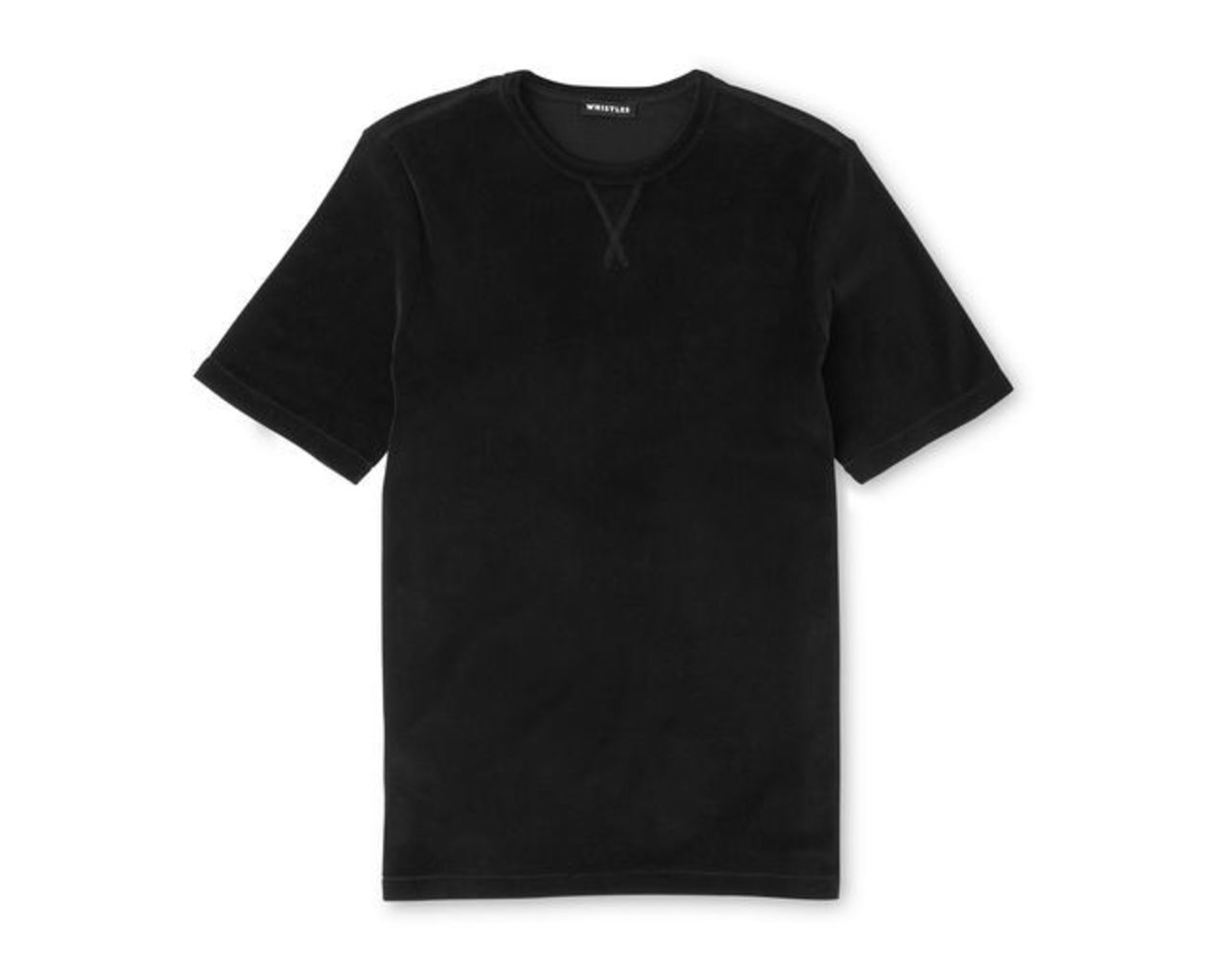Velvet Athletic T-Shirt