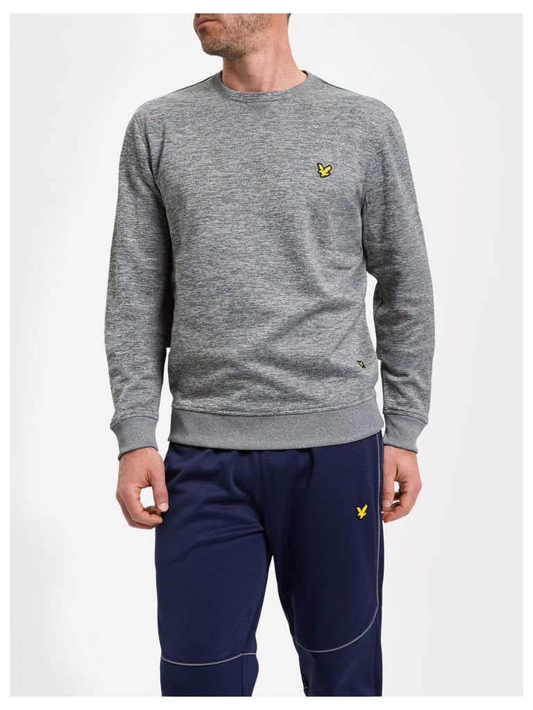 Lyle & Scott Thompson Fitness Sweatshirt
