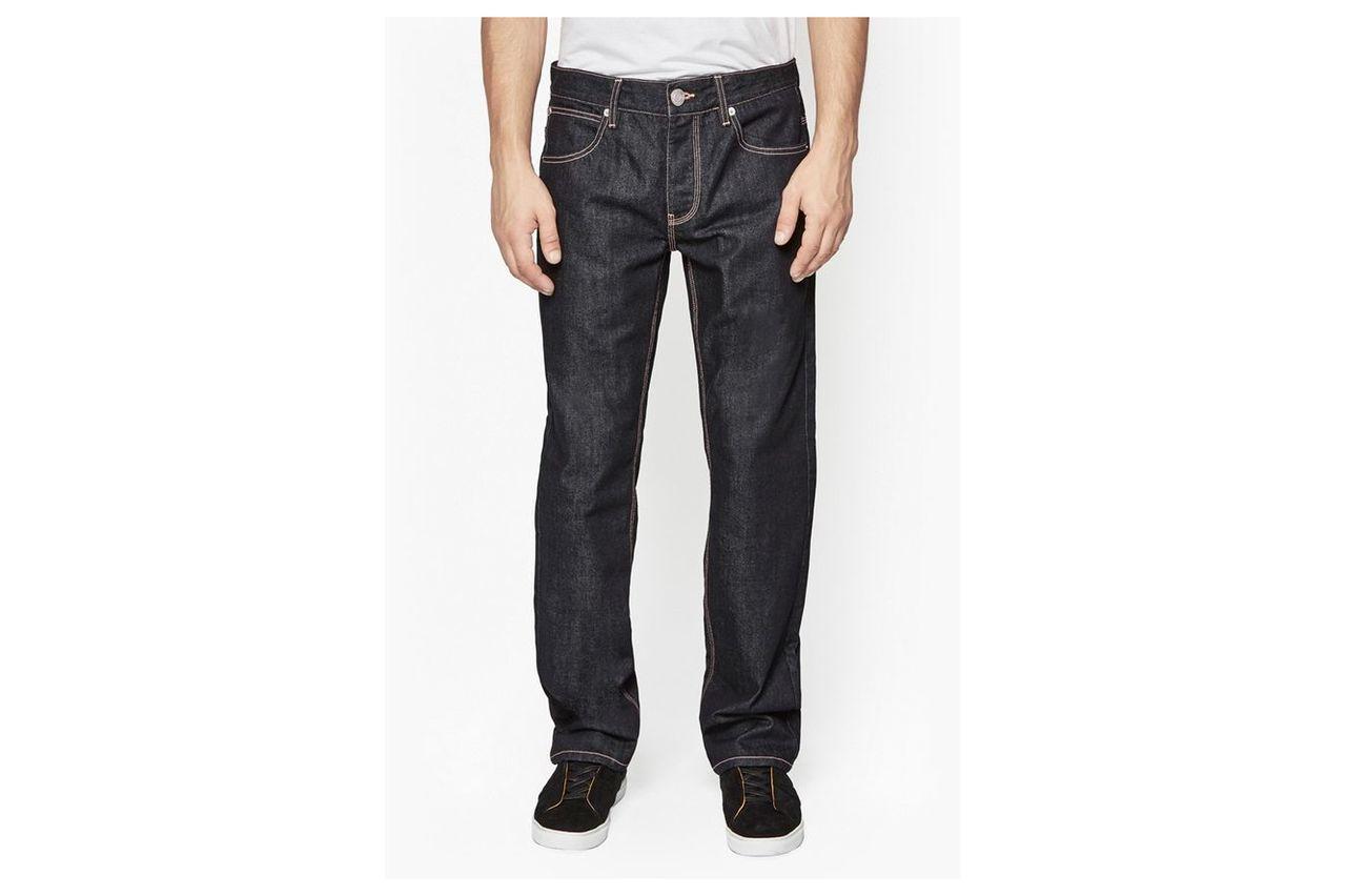 James Regular Jeans  - regular indigo