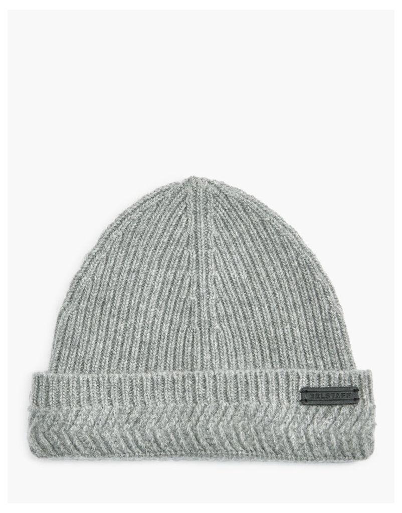 Belstaff Seabrook Hat Grey