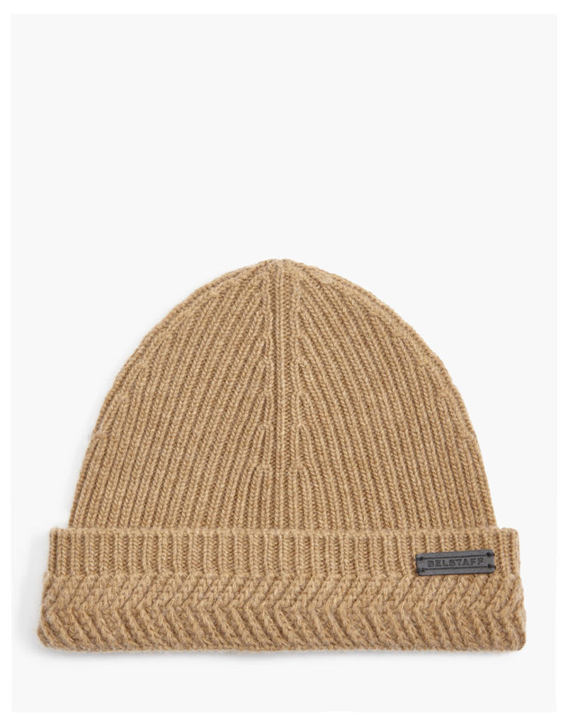 Belstaff Seabrook Hat sepia
