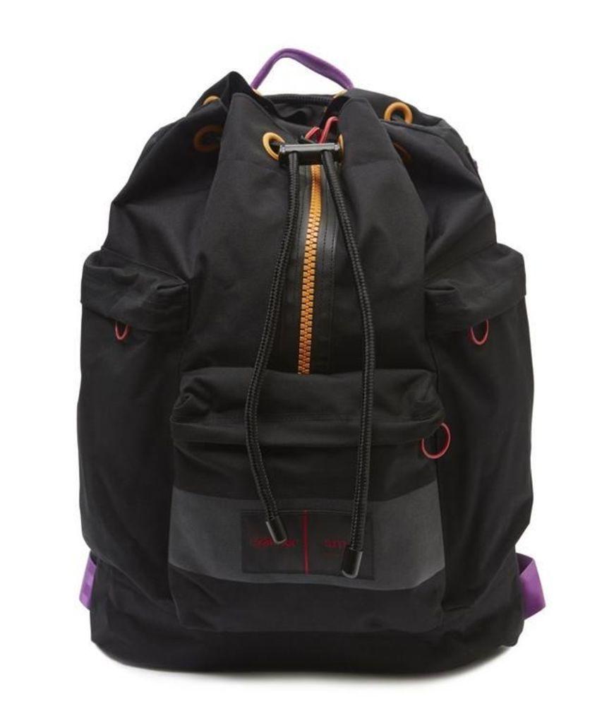 Ami Topload Backpack