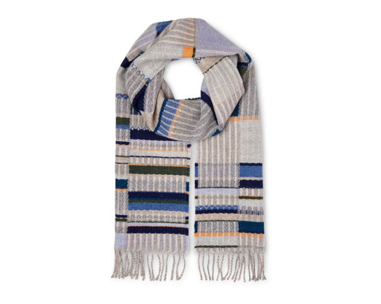 Wallace and Sewell Klee Scarf