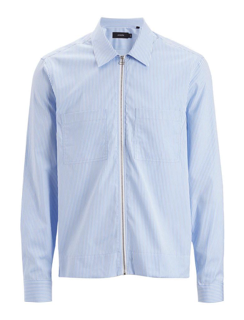 Retro Stripe Fenham Shirt