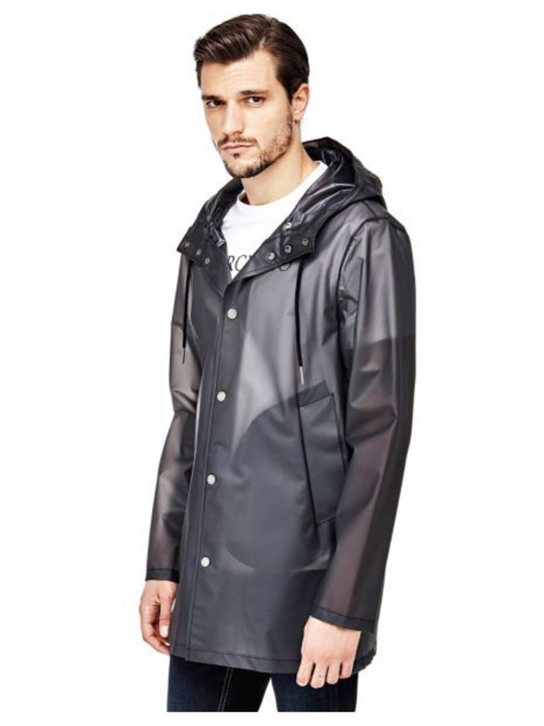 Marciano Guess Marciano Raincoat With Hood