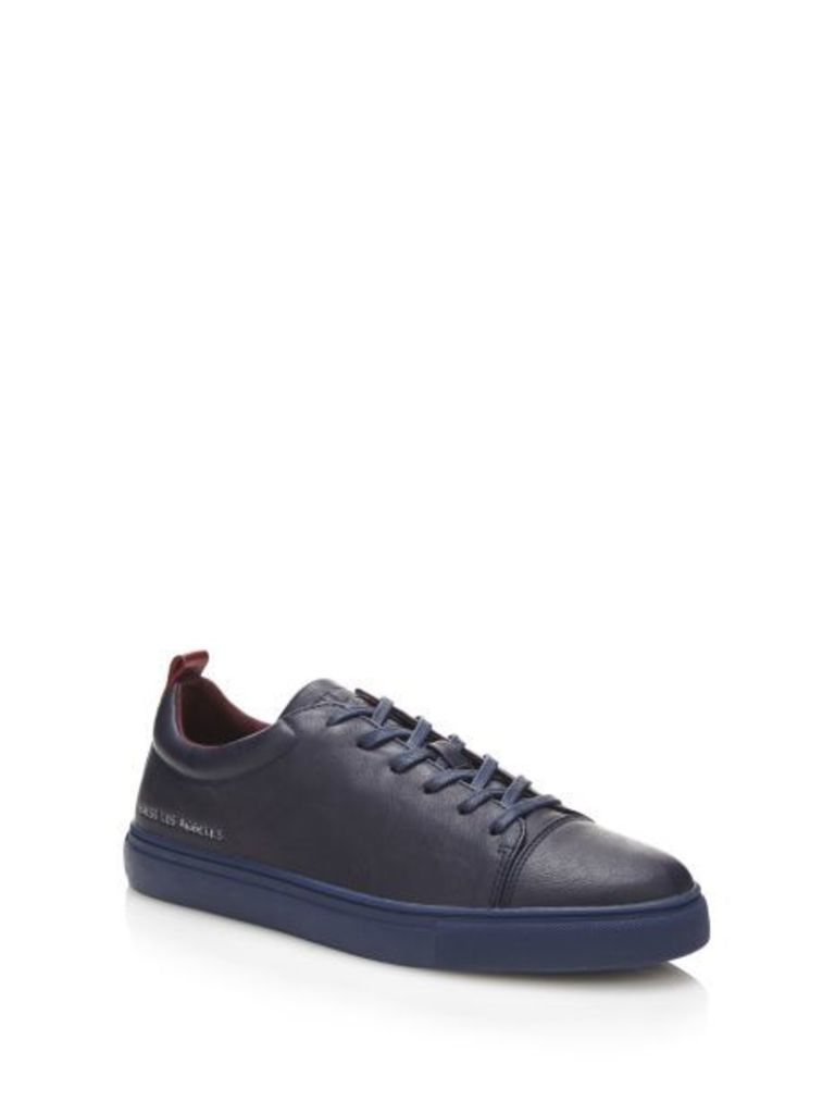 Guess Carlos Lace-Up Sneaker