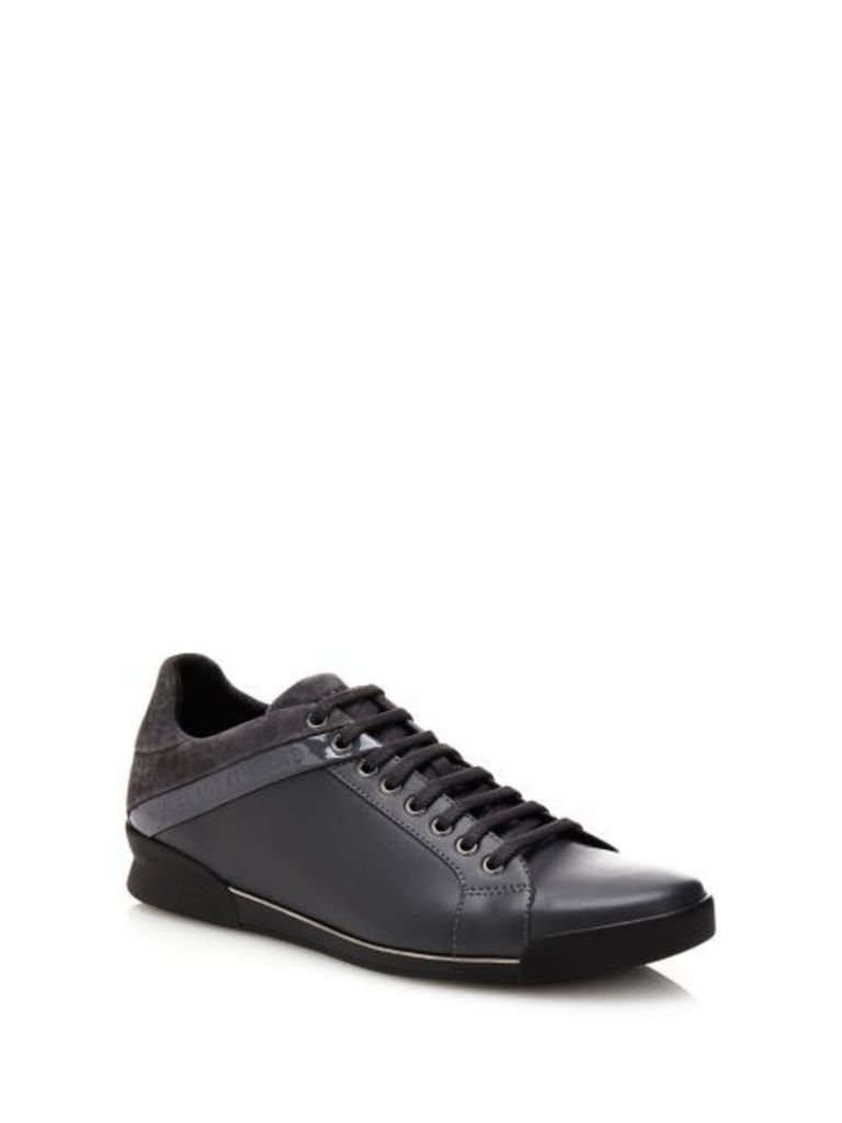 Guess Georg Leather Sneaker