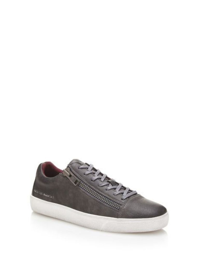 Guess Herry Sneaker With Zip