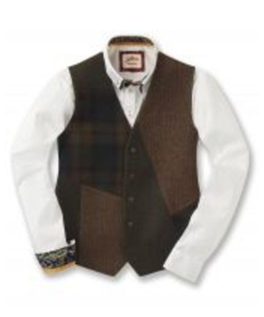 Cut About Waistcoat