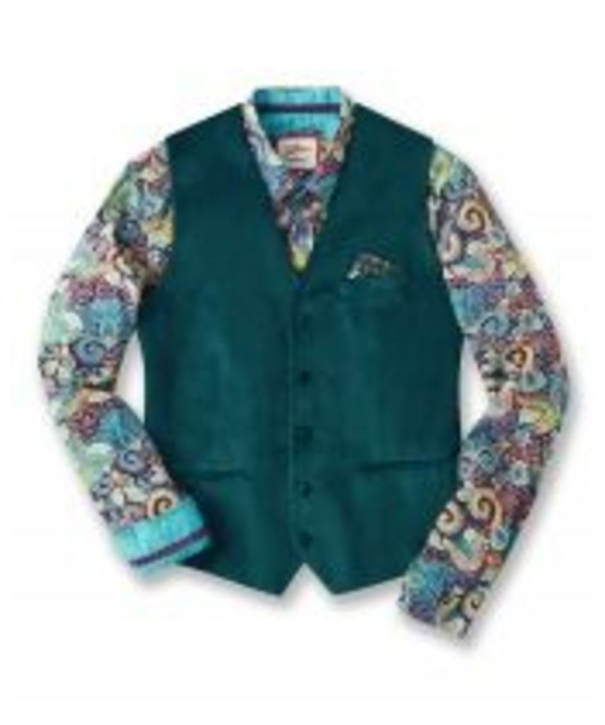 Perfect Party Waistcoat