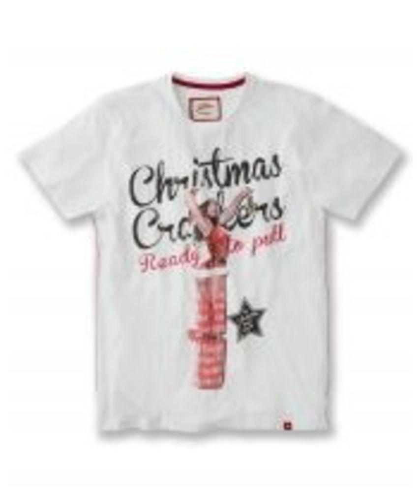 Christmas Cracker T-Shirt