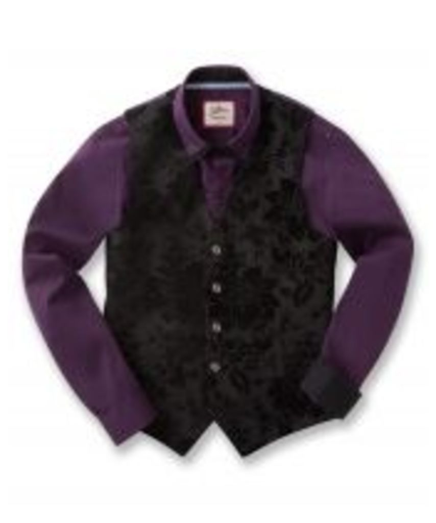 Man About Town Waistcoat
