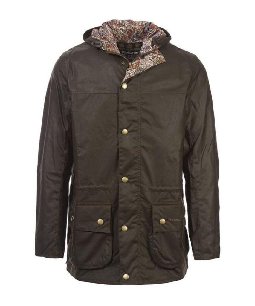 Bourton Lined Durham Jacket