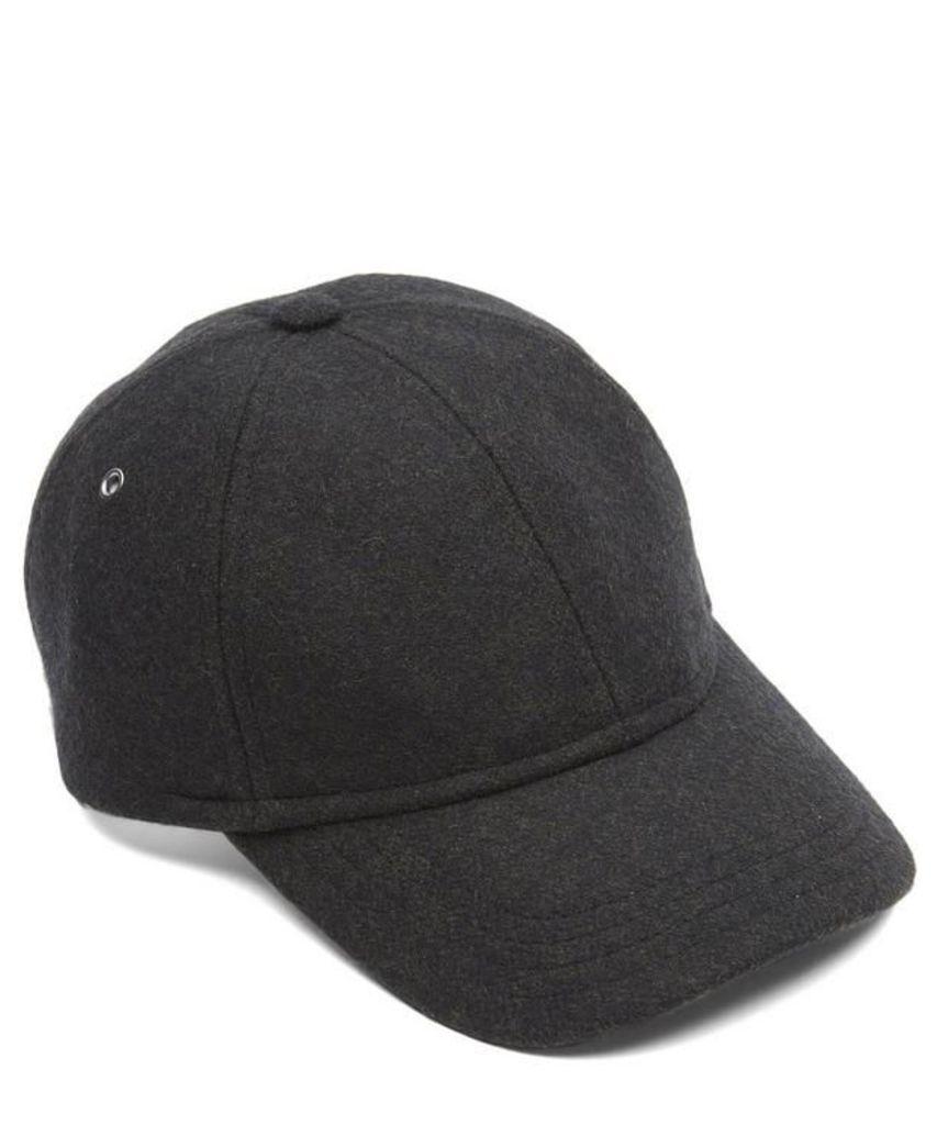 Louis Wool Baseball Cap